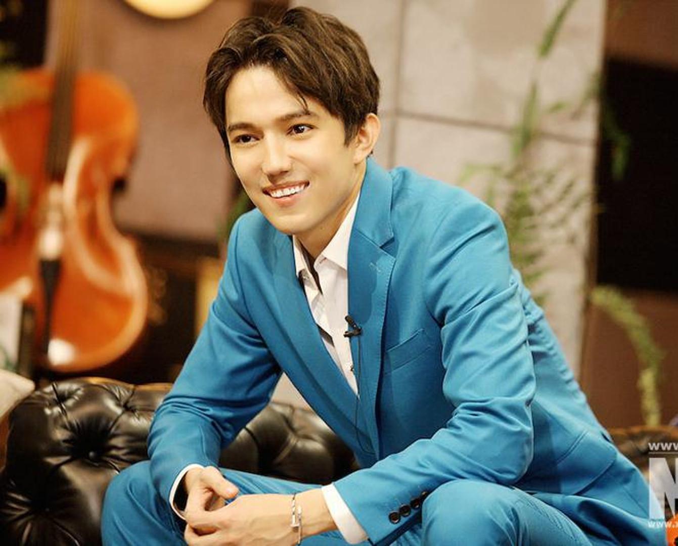 Гендиректор HUNAN TV: Мы восхищены талантом Димаша