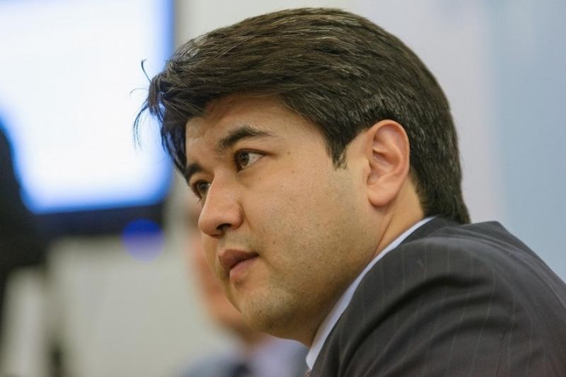 Свидетель по делу Бишимбаева рассказал подробности участия в получении «отката» от строительных компаний