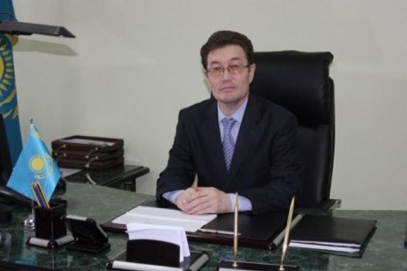 Сапарбаев орынбасарын ауданға әкім етіп тағайындады