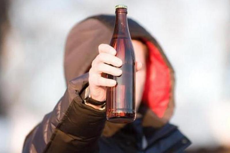 Более 160 дел составила полиция Павлодарской области за продажу алкоголя подросткам