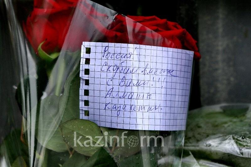 Генконсул РФ о теракте в Санкт-Петербурге: Мы столкнулись с общим злом