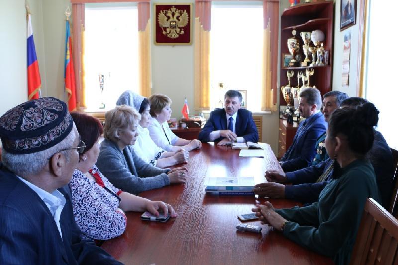 Казахов России бесплатно учит родному языку акимат Павлодарской области