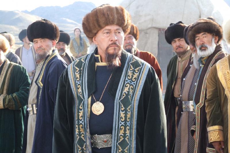 Фильмы «Кунанбай» и «Ореховое дерево» участвуют в кинофестивале в Пекине