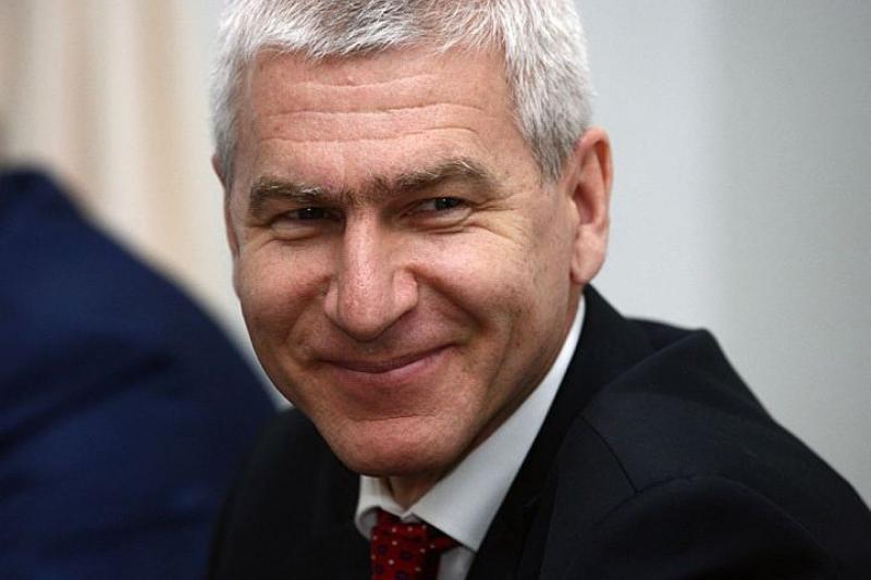 国体联主席感谢纳扎尔巴耶夫支持举办大冬会