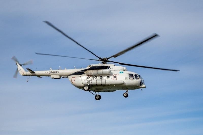 Авиацию привлекут к охране рыбных запасов Урала и Каспия