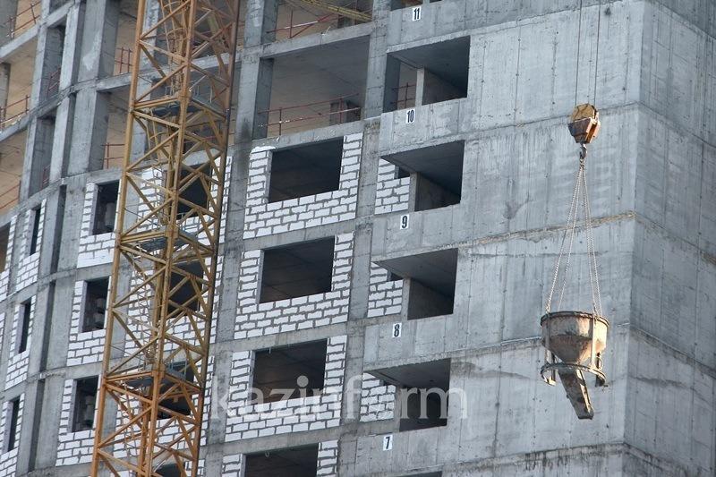 Обманутых дольщиков в Атырау защитила прокуратура
