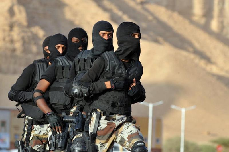 В террористический список четырех арабских стран вошли 69 человек и 12 организаций