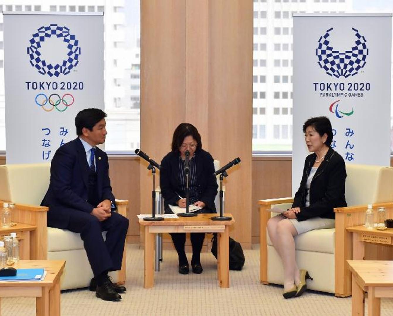 Опыт Токио по управлению дорожным движением рассмотрят в Алматы