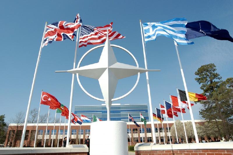 НАТО закрыло офис в Ташкенте