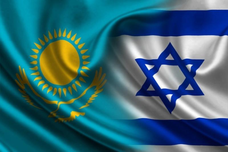 Israel intends to build demonstration farm in Kazakhstan