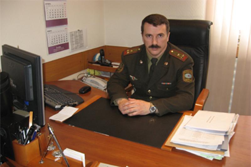 Қарағанды облыстық ТЖД басшысының орынбасары қамауға алынды