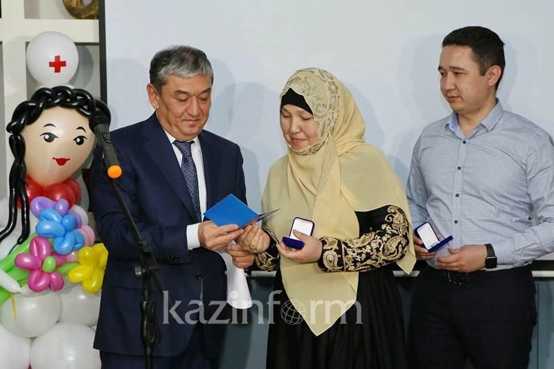 Около 2,5 тыс казахстанцев нуждаются в трансплантации почек - врач