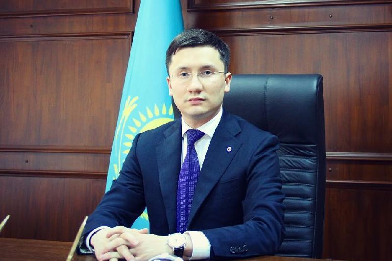 Сапарбаев бюджетті жоспарлау басқармасына жаңа басшы тағайындады