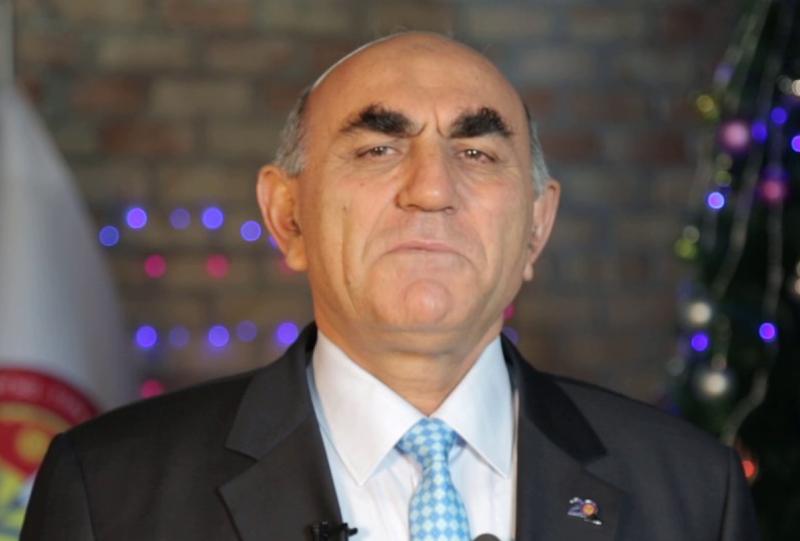 Qazaqstan túrkitildes elder arasyndaǵy jaryq juldyz - sarapshy