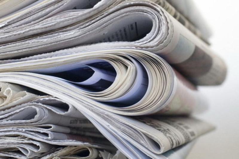 Атырауские учителя получили новую газету