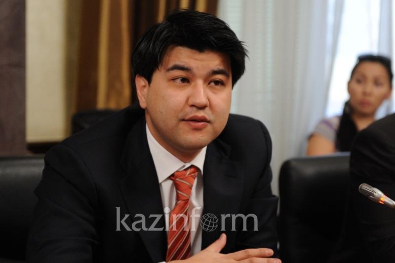 Куандыку Бишимбаеву в очередной раз продлили арест