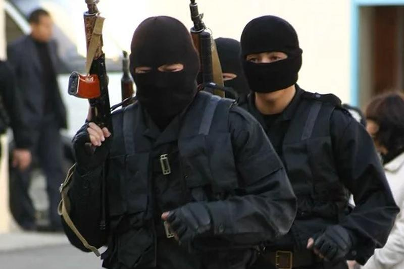 Special services neutralize criminal gang in Almaty