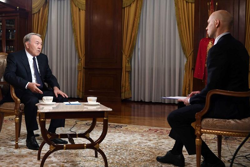 President: Kazakhstanis to lose citizenship for joining ISIS