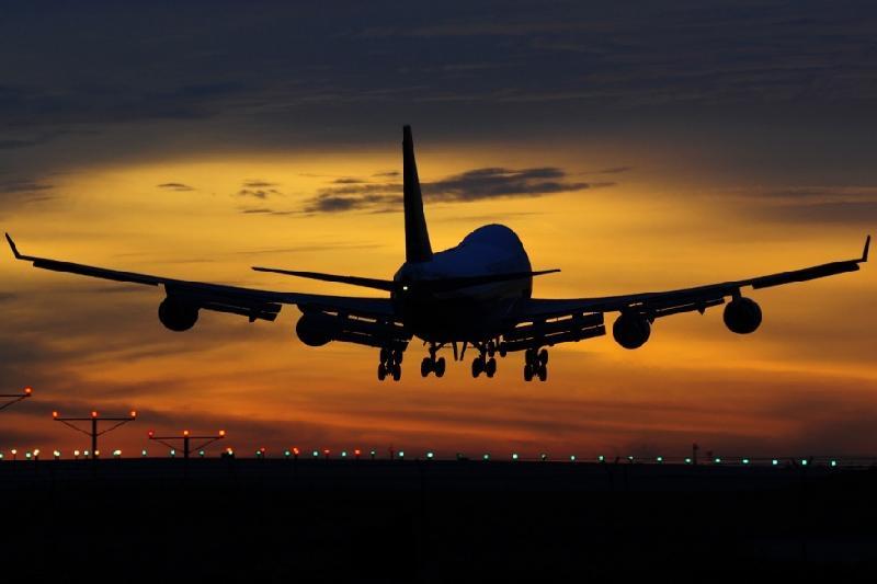 С июня рейсы между Алматы и Тбилиси будут летать ежедневно