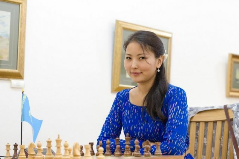 Guliskhan Nakhbayeva becomes Kazakh chess champion for 5th time