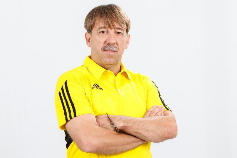 Неожиданно ушел в отставку главный тренер ФК «Атырау» Зоран Вулич