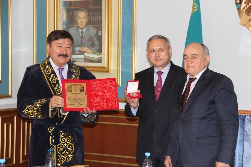 Дни культуры Кызылординской области пройдут в Азербайджане