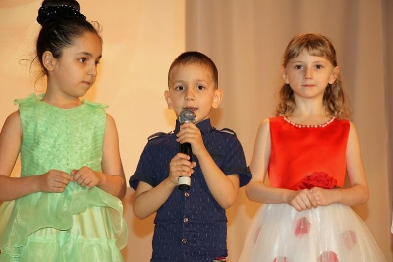 Армяне отпраздновали День мамы в Павлодаре