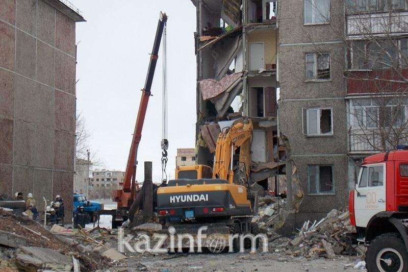 После взрыва котла в Шахане прокуроры Караганды запустили проект «Безопасное тепло»