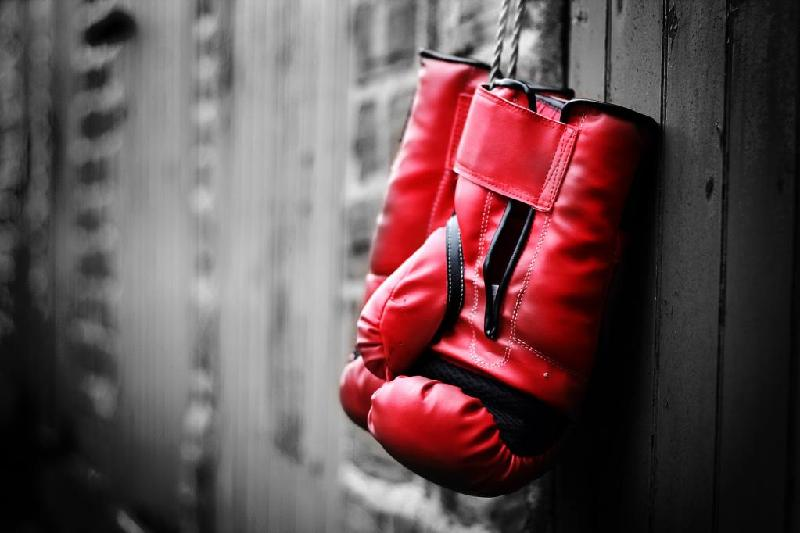 «Золото» и «бронзу» турнира по боксу из Челябинской области привезли студенты Павлодара
