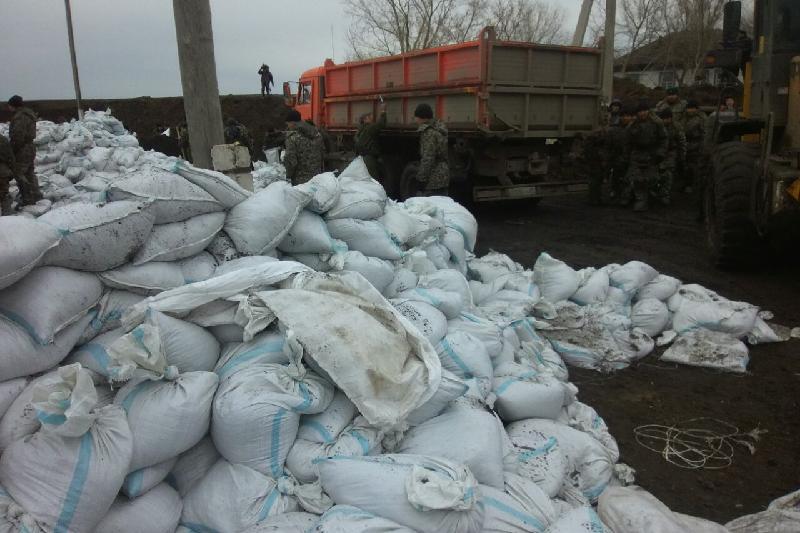 Спецгруппы по ликвидации подтопления будут дежурить в Алматы
