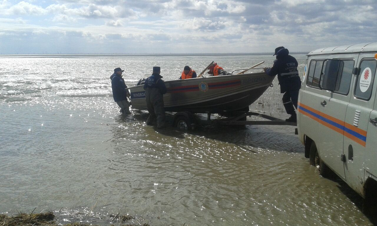 Сбор помощи пострадавшим от паводков объявили в Павлодаре