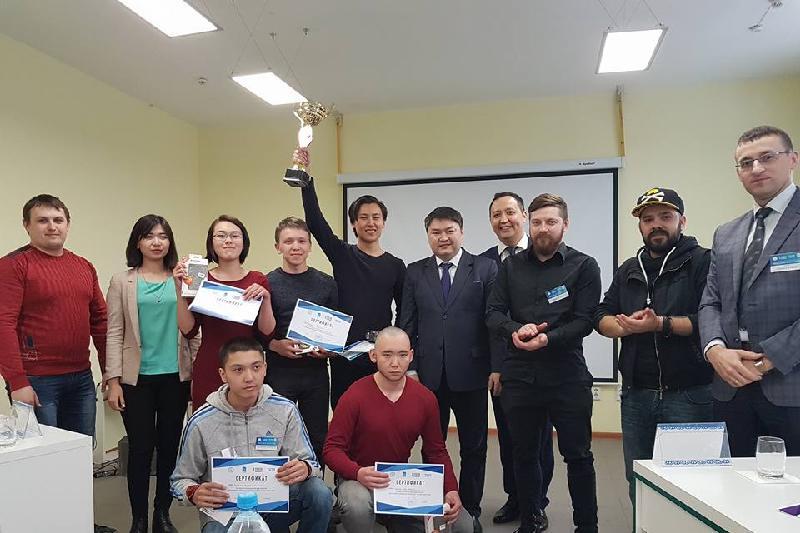 Мобильное приложение для ЭКСПО-2017 разработали казахстанские студенты в Павлодаре