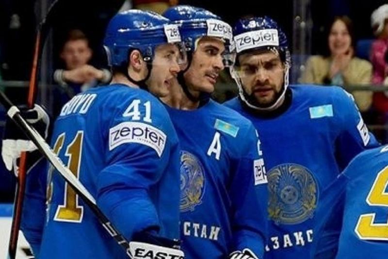 Хоккейден Қазақстан құрамасы италиялықтарды жеңді