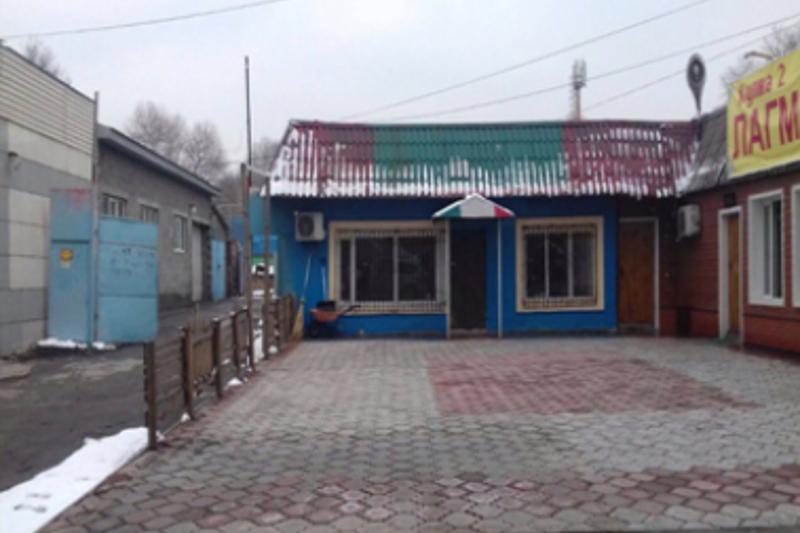 Более 300 киосков демонтировали в Алматы