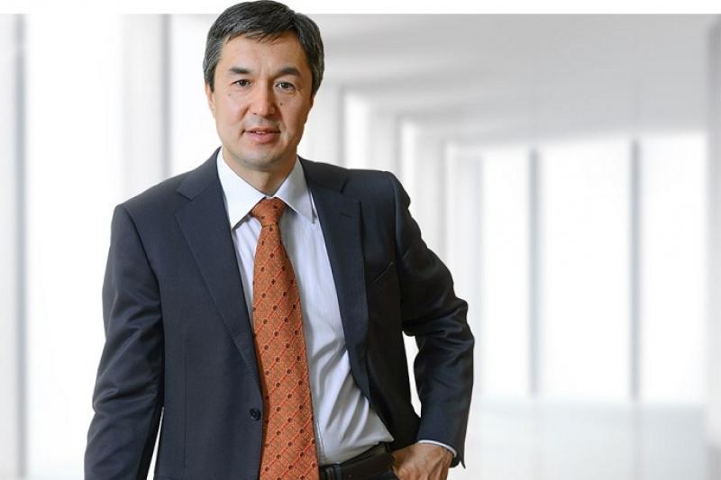Раимбек Баталов рассказал о залоге успеха молодого предпринимателя