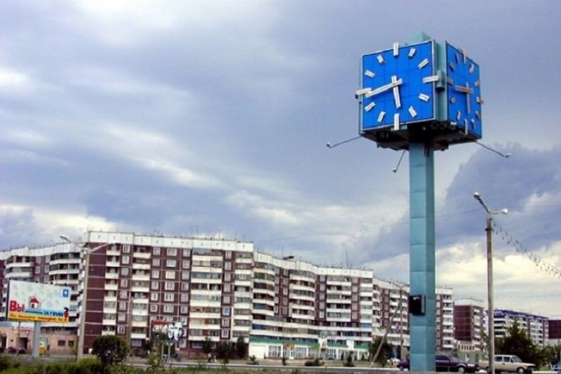 Экибастуз и один из районов Минска стали побратимами