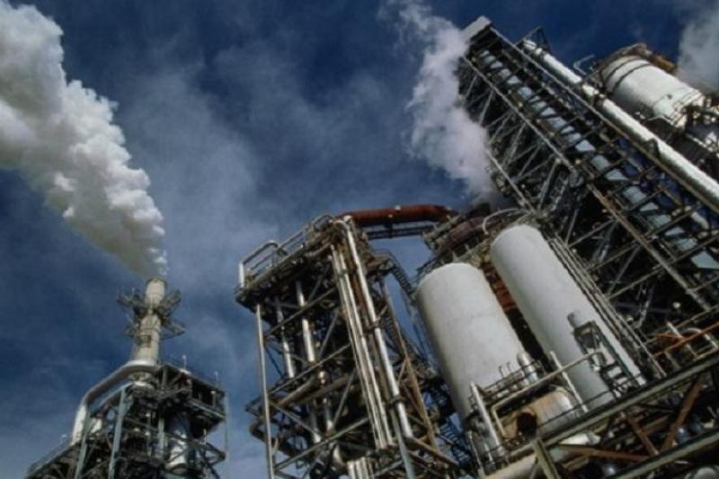 Атырауский НПЗ в 2017 году  на треть увеличил переработку нефти