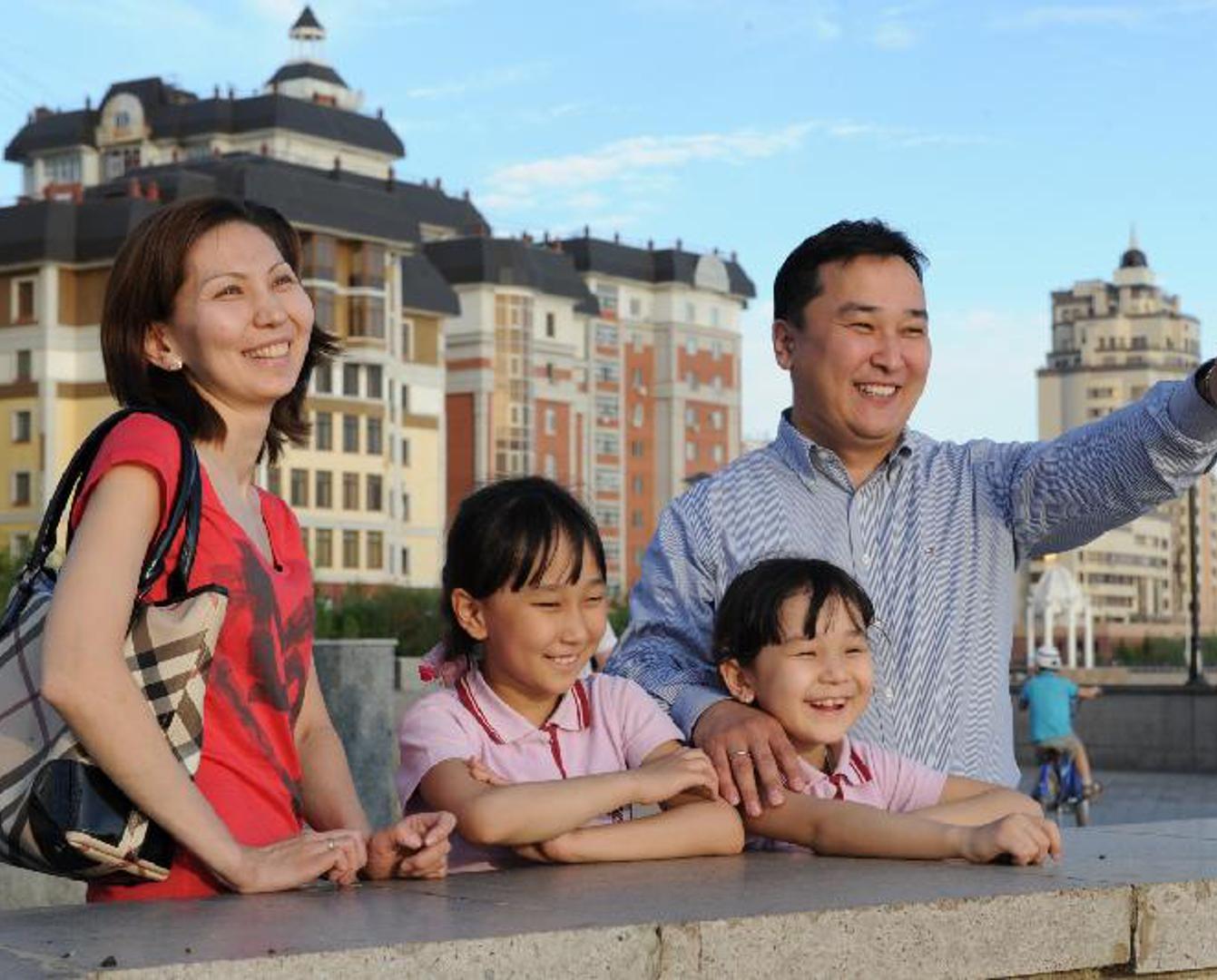 Почти 8 тысяч казахстанцев сменили фамилии в 2016 году