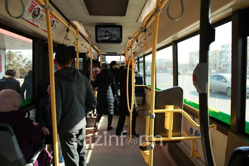 Две дополнительные автостанции запустят в Астане в июне