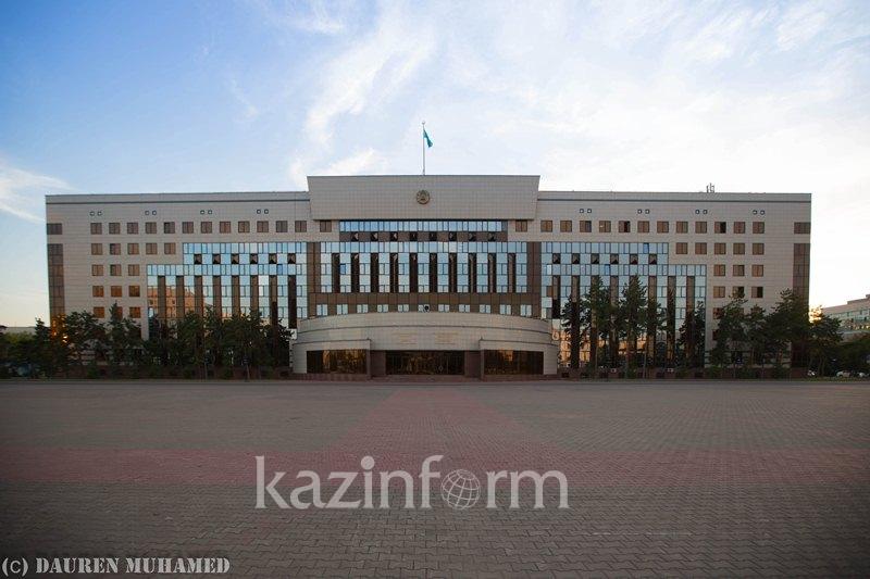 Акимат Астаны назвал незаконными действия стройкомпании «Надежное жилье DOMI.KZ»