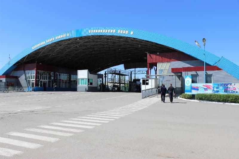 试图非法徒步穿越哈吉边境的两名俄罗斯公民被捕