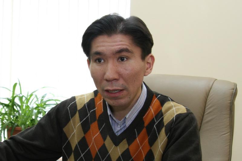 Досым Сатпаев сообщил о выходе из общественного совета ЕНПФ