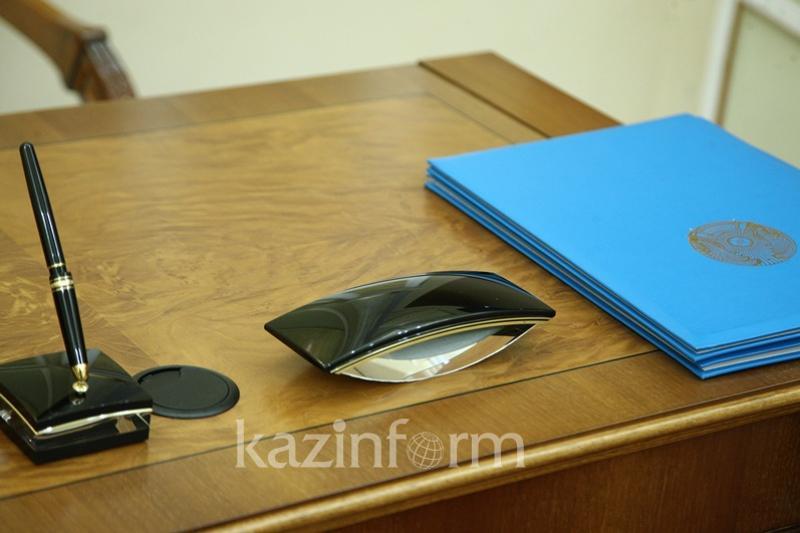 Kazakhstan enters HCCH
