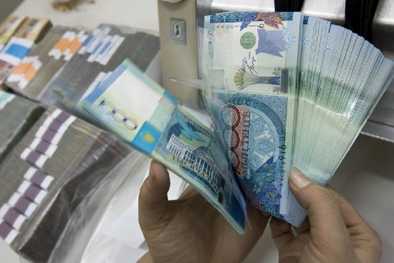 KMG expects 97bln tenge net profit in Q1 2017