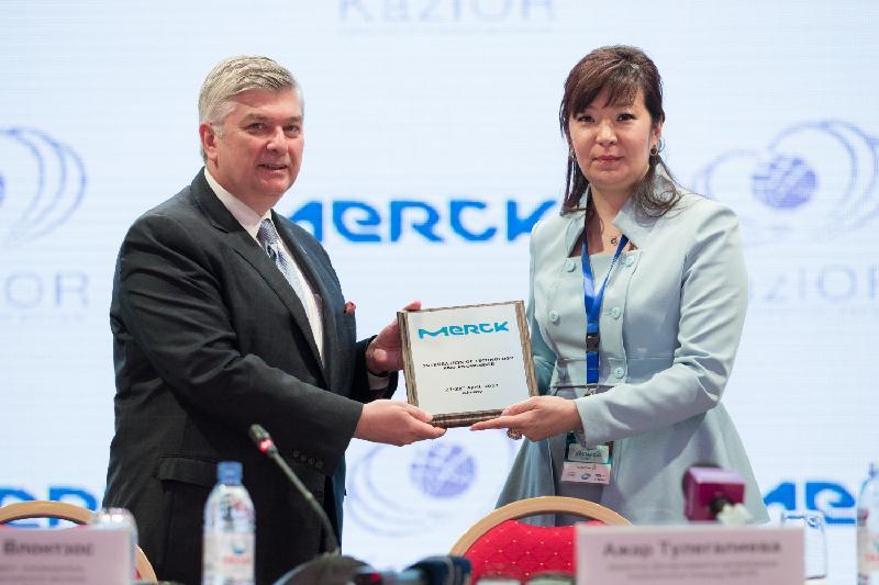 Новая технология по определению биомаркеров RAS у пациентов с метастатическим колоректальным раком (МКРР) впервые в СНГ внедрена  именно в Казахстане
