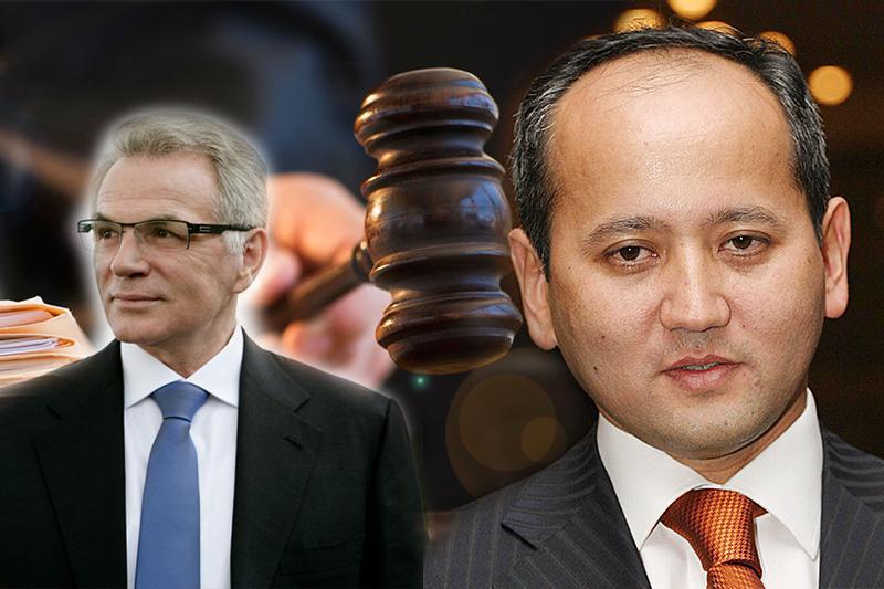 В суде раскрыли преступные схемы Храпунова и Аблязова