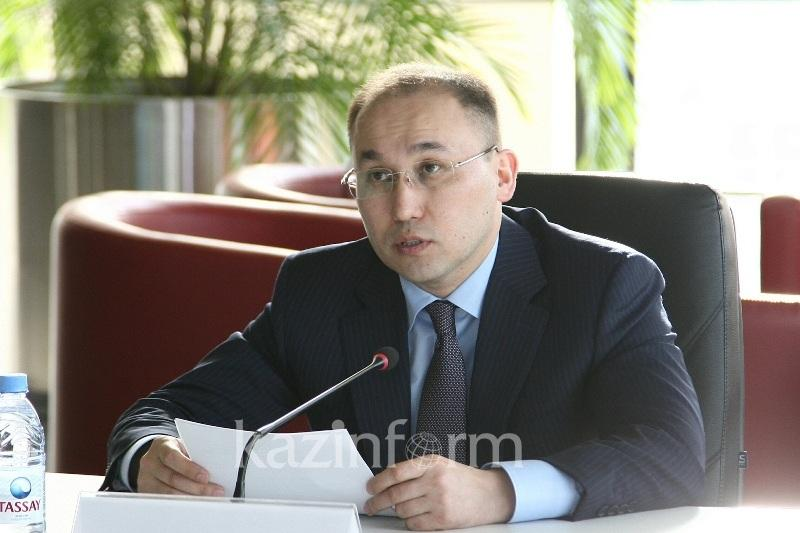 Minister Abayev: Over 70 percent of proposals reflected in amendments to bill on information