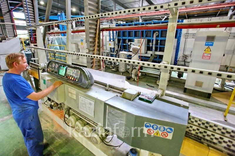 Производство стальных труб планируют открыть в Павлодаре