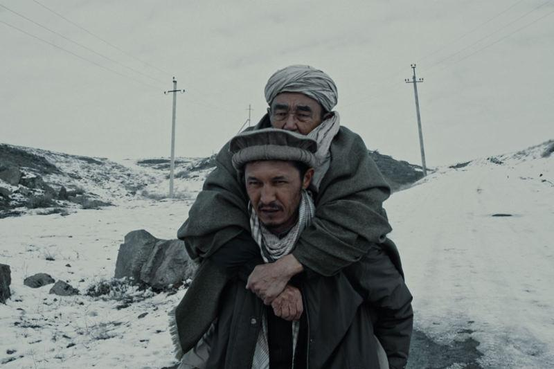 Фильм «Оралман» получил главный приз на фестивале в Иране