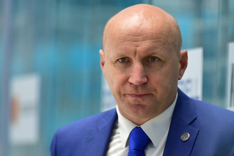 Eduard Zankovets resigns as Kazakhstan ntl team, Barys coach